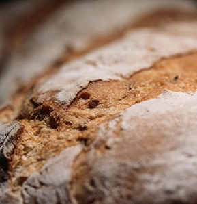 Photography recipe Old-style Bread