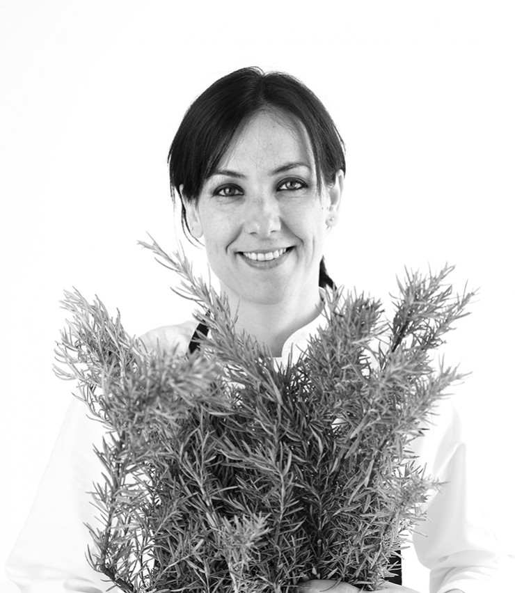 Photography Emanuela Tommolini Chef Ambassador. Cook & Chef Institute