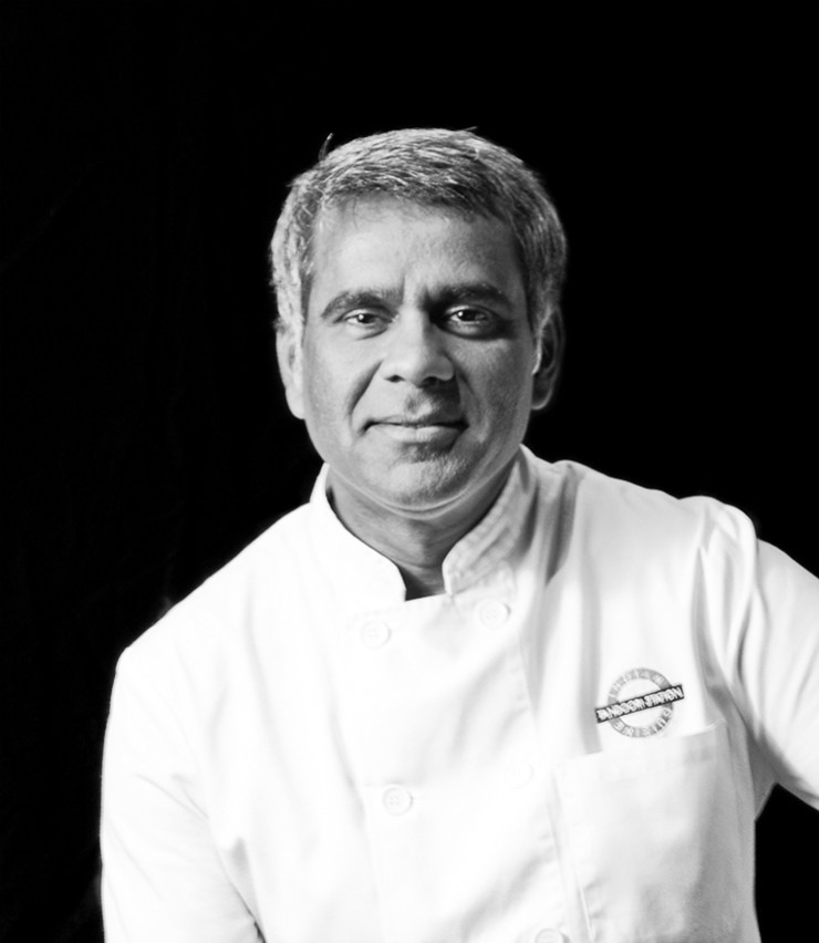 Photography Nadeem Siraj Chef Ambassador. Cook & Chef Institute