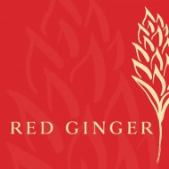 Red Ginger